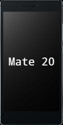 Huaweimate20