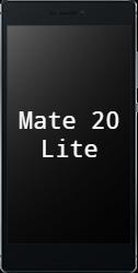Huaweimate20lite