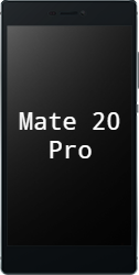 Huaweimate20pro