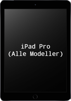 iPadpro_allemodeller